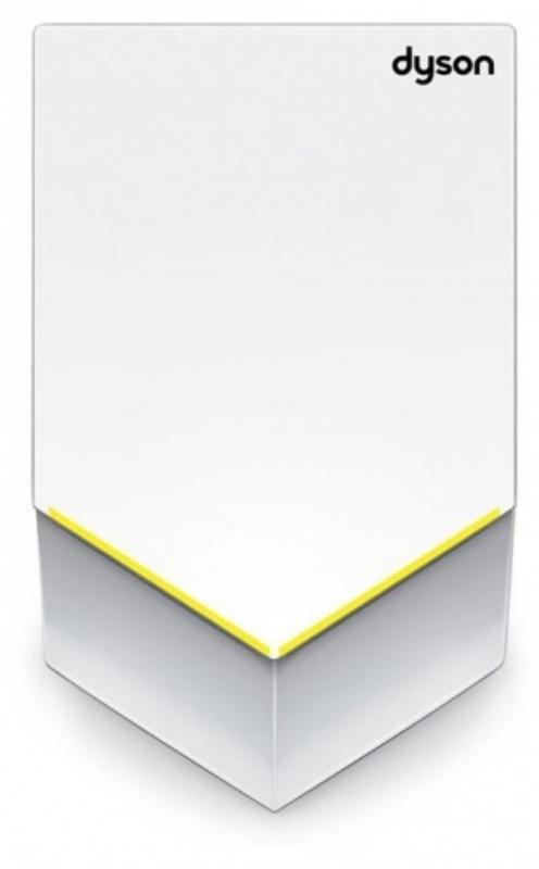 Sušilec za roke Airblade, beli, DYSON