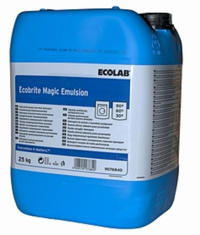 Ecobrite magic emulsion 25kg AL