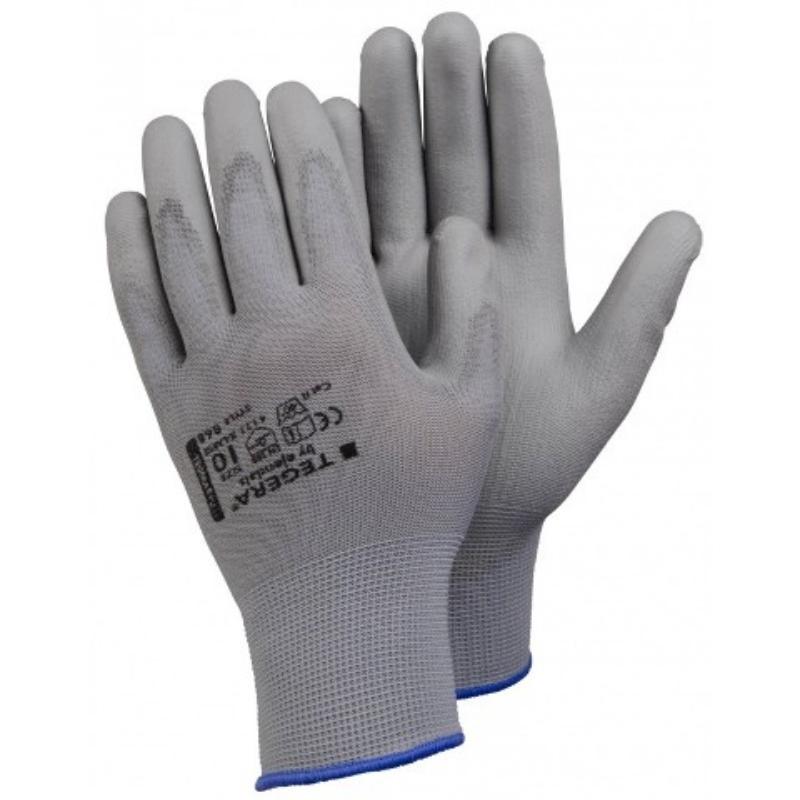 Delovne rokavice Tegera 866 št.10