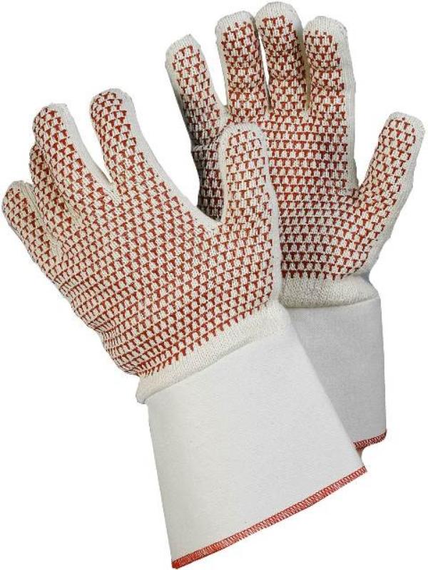 Gumijaste delovne rokavice Tegera 18602 št.7