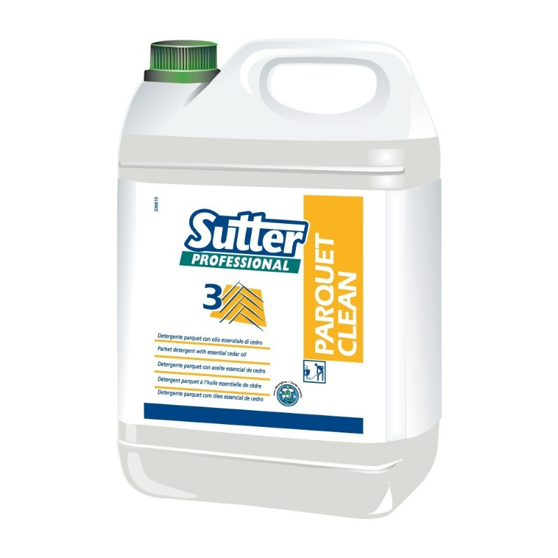 Sutter Parquet Clean 5kg