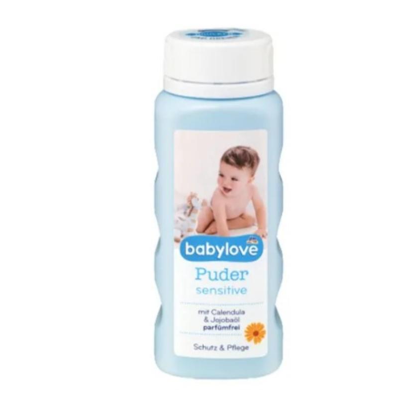Puder v prahu Beauty Baby 100g