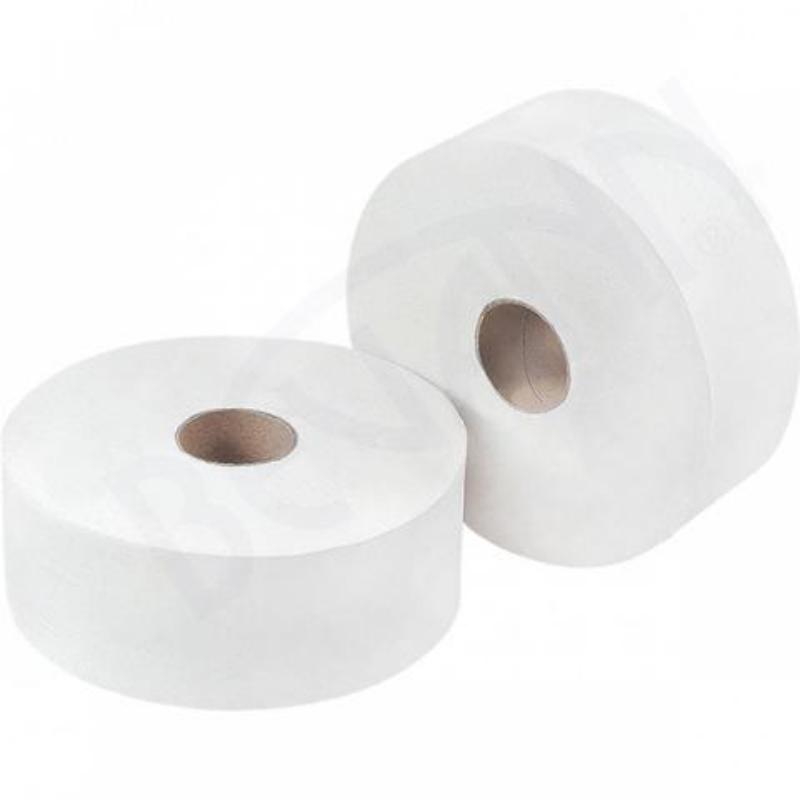 WC papir Maxi Jumbo Basic 2-sl. 6/1