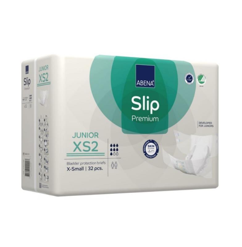 Plenice Abri-Form Junior XS2 32/1