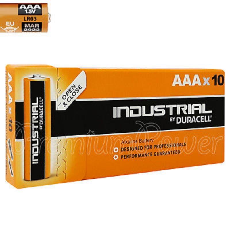 Baterijski vložek LR3 AAA 10/1