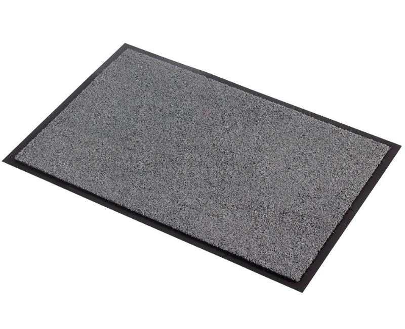 Predpražnik Essence, siv, dimenzija 180x120cm