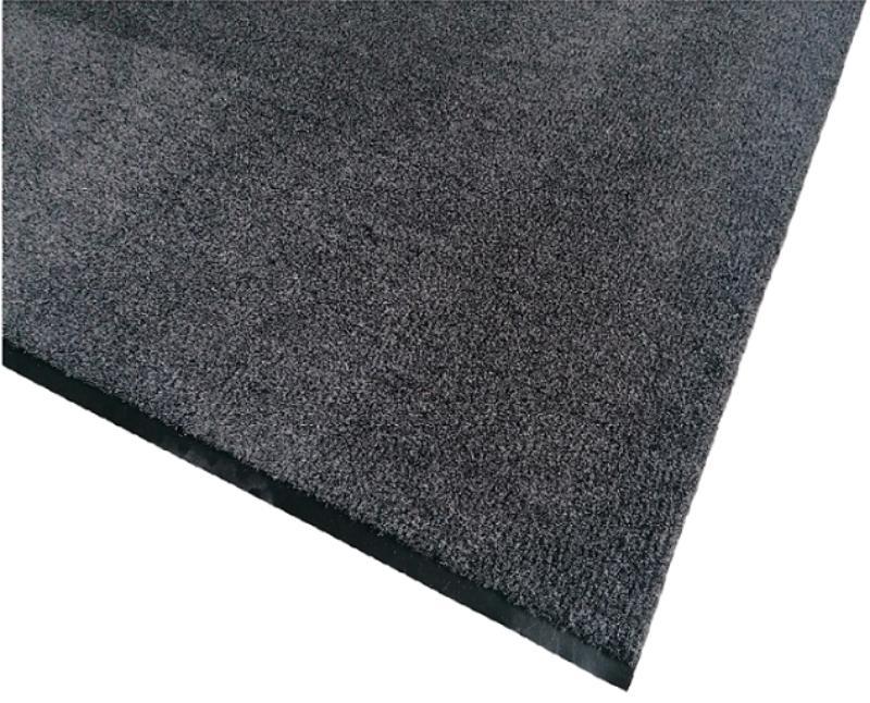 Predpražnik Essence, siv, širina 180 cm