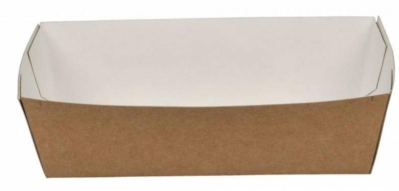 Čolniček iz papirja L