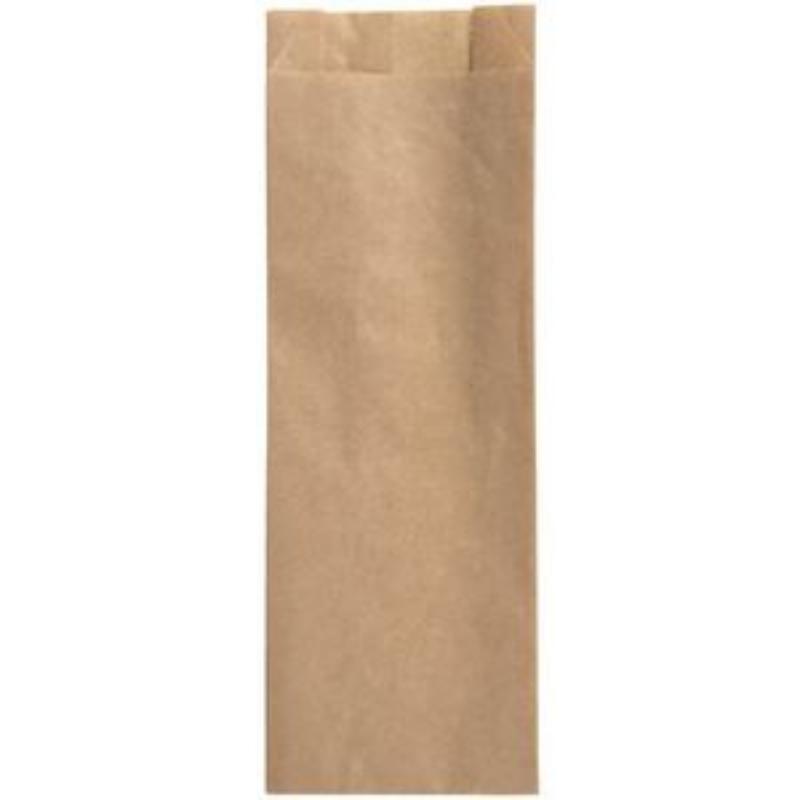Hotdog vrečka iz papirja M