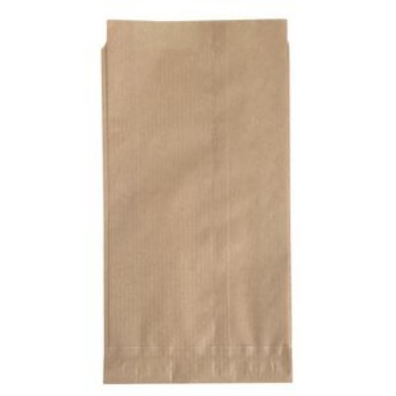 Hotdog vrečka iz papirja L