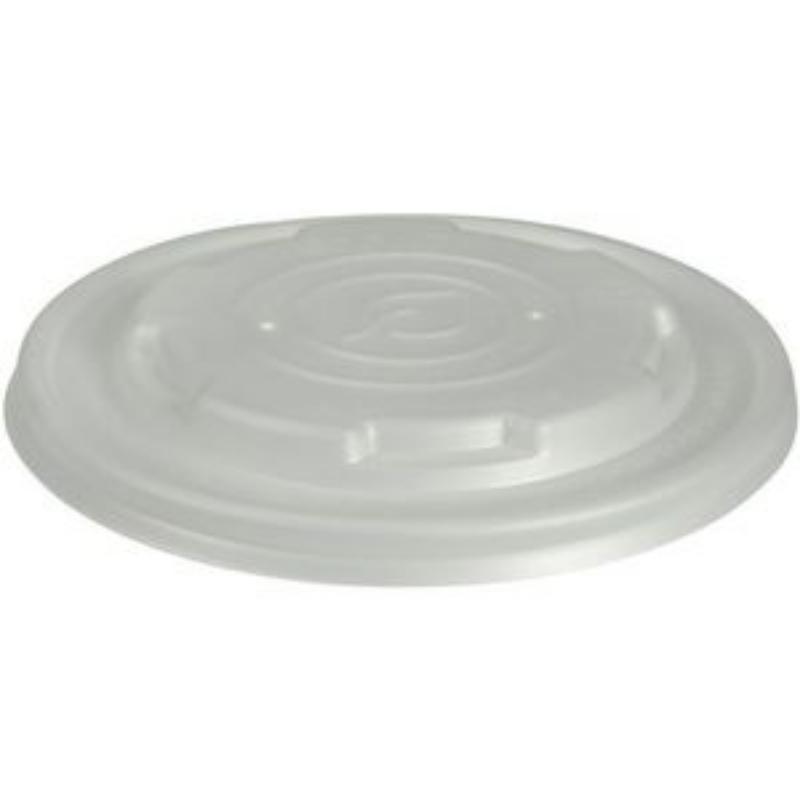 Pokrov za posodico velikosti 355 - 940 ml iz PLA
