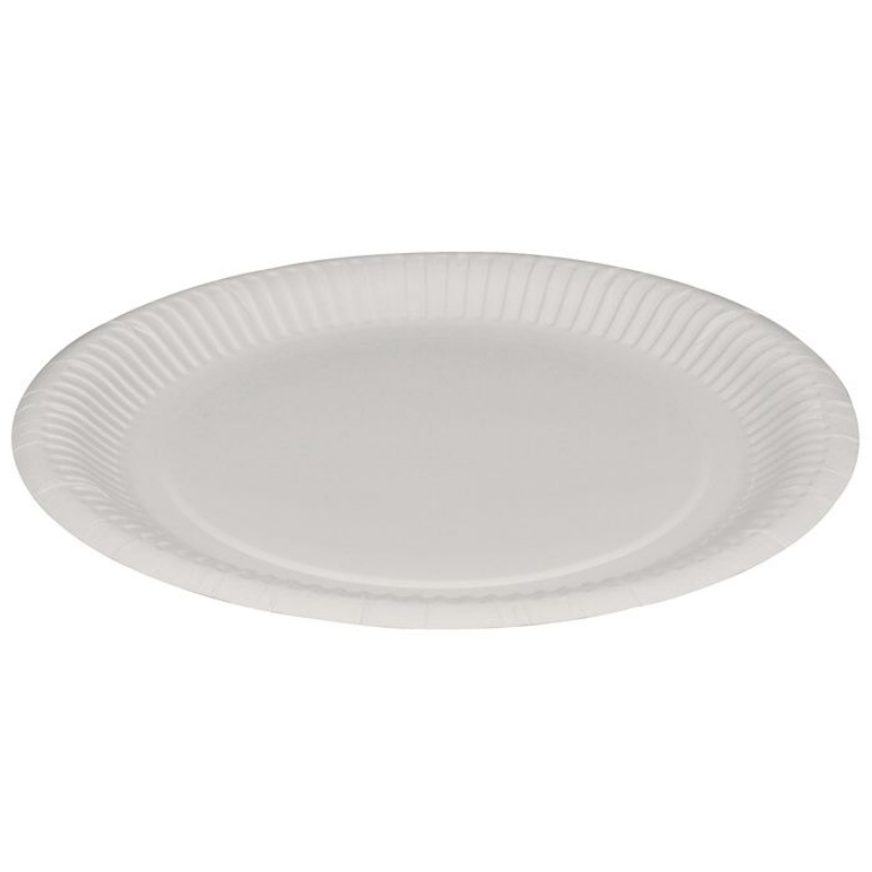 Plitev krožnik z glinenim premazom BIO, ovalen, 18 cm
