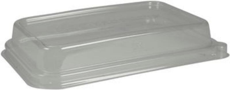 Razgradljiv pokrov za pravokotno posodo velikosti 710 ml in 950 ml