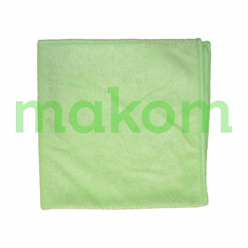 Mikro krpa TIP VI, dim. 40x40 cm, zelena