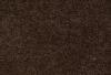 Predpražnik Polyplush, rjav, dimenzija 150x90cm
