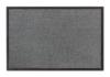 Predpražnik Polyplush, siv, širina 180 cm