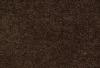 Predpražnik Polyplush, rjav, širina 180cm