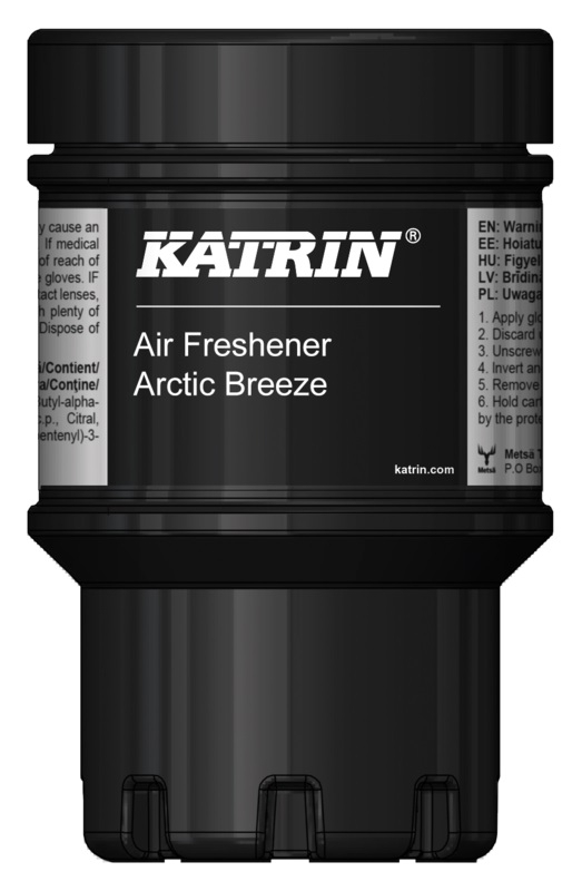 Osvežilno sredstvo Air Freshener Artic Breeze Katrin #6