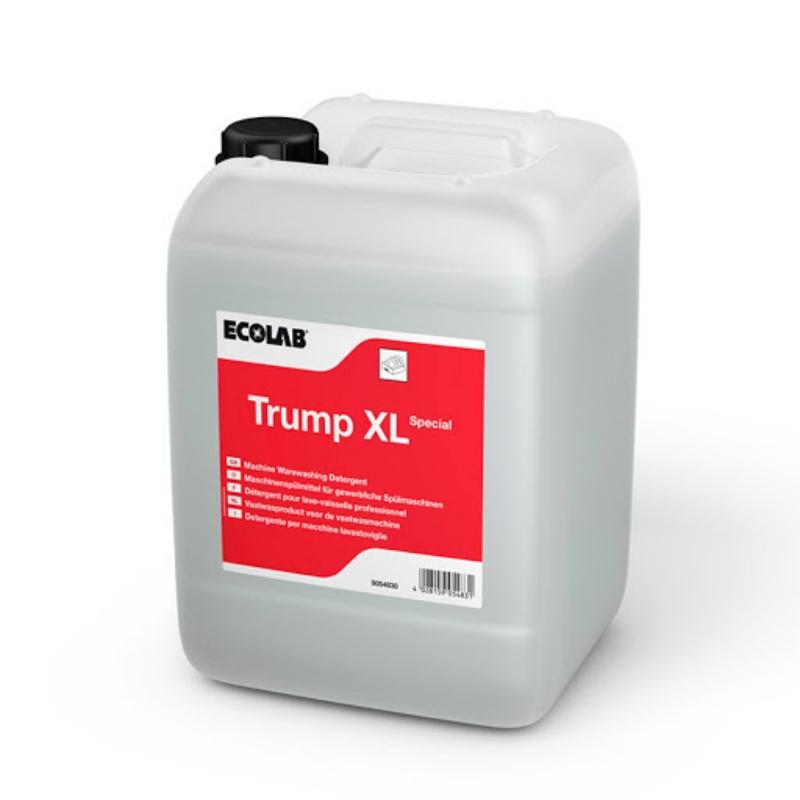 Trump XL Special 25L-za strojno pomivanje posode