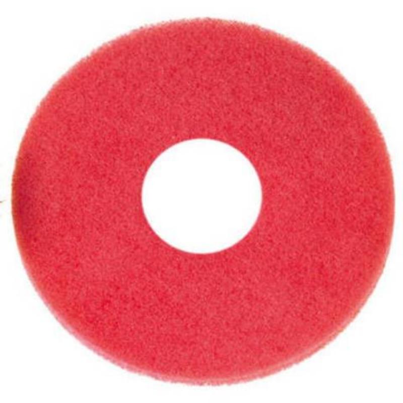 Rdeči filc 380mm, WETROK
