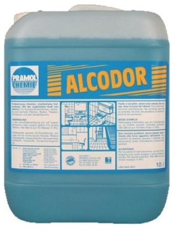 Alkoholno čistilo Alcodor, 10 L