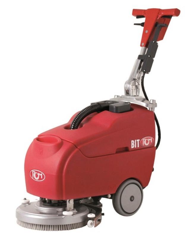 Stroj čistilni BIT 391 CB – GEL RCM