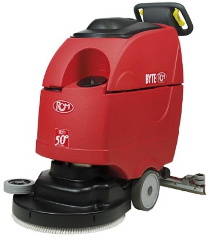 Stroj čistilni BYTE II 511 RCM
