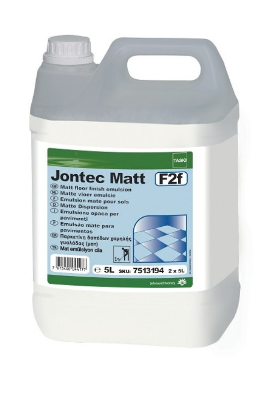 Taski Jontec 2x5L Matt premaz