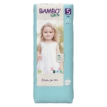 Plenice Bambo Nature Junior 5 12-18kg 44/1