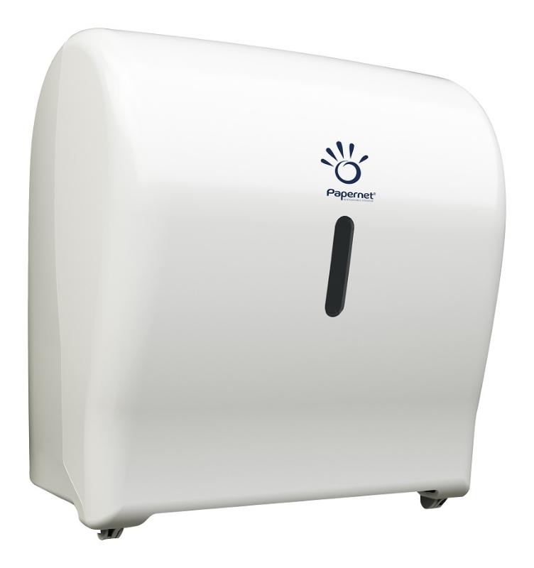 Podajalnik brisač Autocat Mini, Papernet