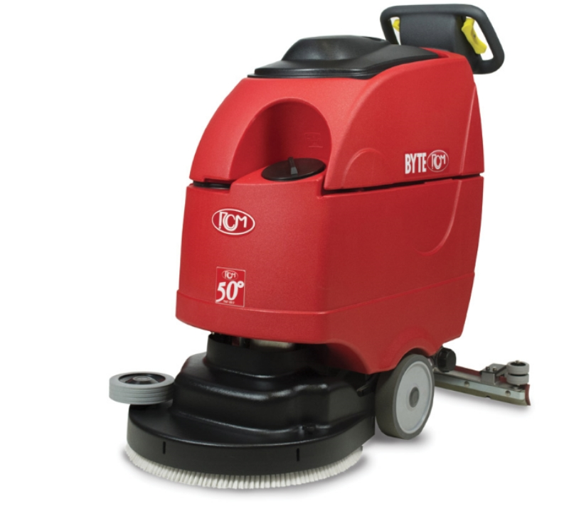 Stroj čistilni BYTE II 531 T RCM